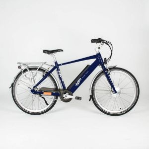Emu Classic Crossbar Electric Bike