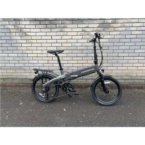 F200 Folding Electric Bike