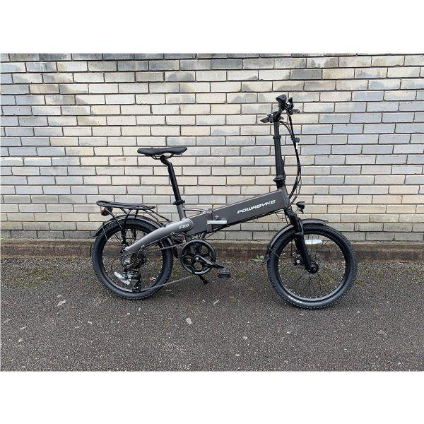 F200 Folding Electric Bike