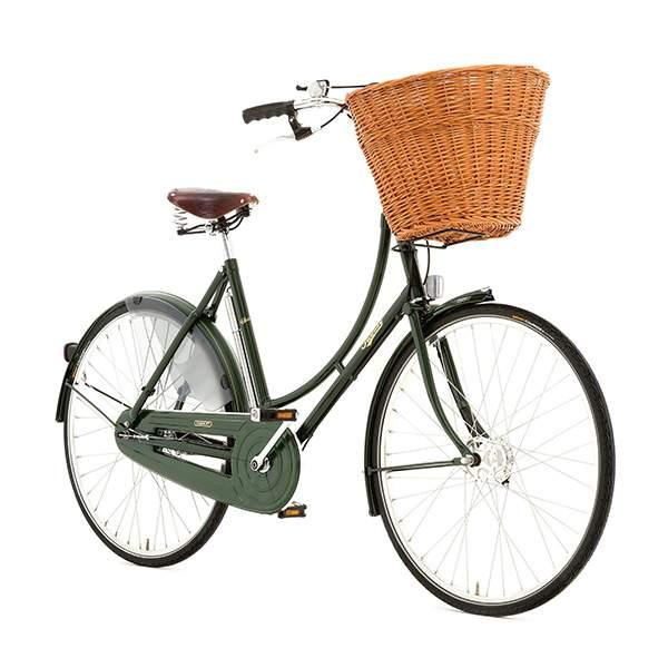 Pashley Princess Classic | Women bikes | Women bikes with basket