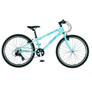 "Squish 24"" Hybrid Kids Bike"