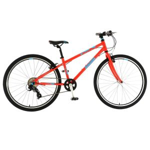 "Squish 26"" Hybrid Kids Bike"
