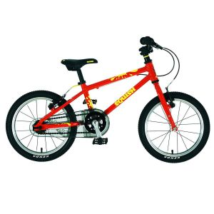 "Squish 16"" Hybrid Kids Bike"