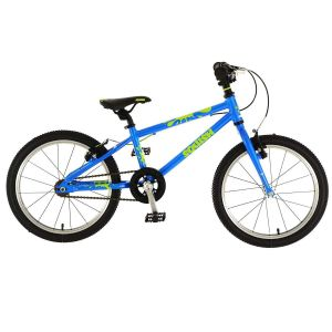 "Squish 18"" Hybrid Kids Bike"