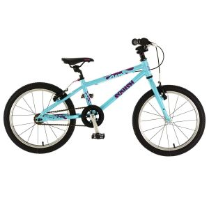 Squish 18 Hybrid Unisex Kids Bike