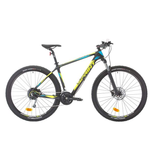 Ultimate 29 Carbon