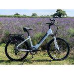 W100 Westminster Electric Bike