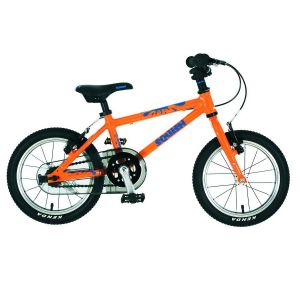 "Squish 14"" Hybrid Kids Bike"