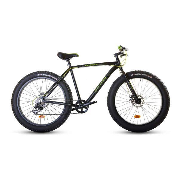 Rayon Big Boy 26 mountains bike-2_2
