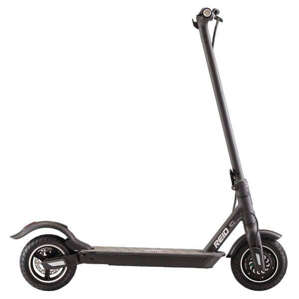 Reid E4 PLUS EScooter Black