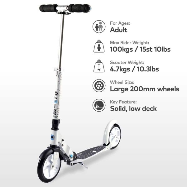CLASSIC MICRO SCOOTER