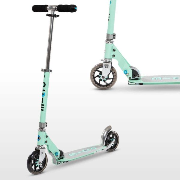 SPEED CLASSIC MICRO SCOOTER: MINT