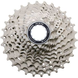 Shimano 11-Speed 105 Road Cassette