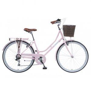 "Viking Belgravia Traditional 26"" Wheel Ladies bike"