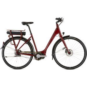 Ridgeback Electron Plus Hybrid bike