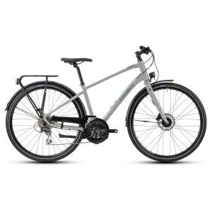 Ridgeback Element Eq Hybrid Bicycle