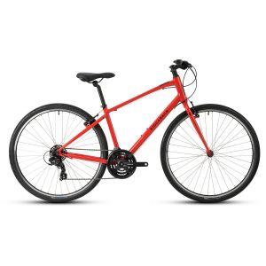 Ridgeback Motion Hybrid Bicycle