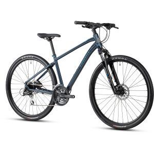 ridgeback strom hybrid bike bicycle