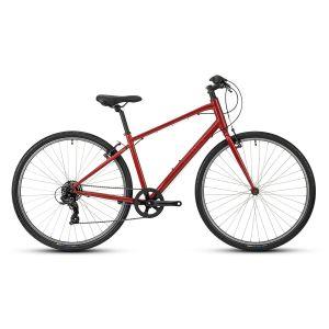 Ridgeback Comet Hybrid Bicycle