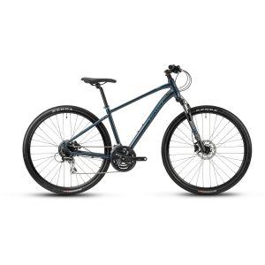 Ridgeback Hybrid Strom Bike