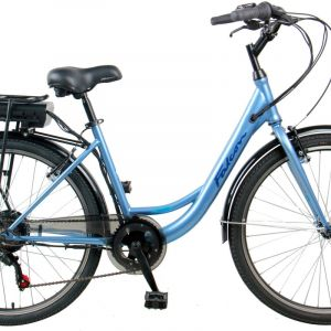 Falcon Serene 26″ Leisure Ebike/Electric Bike