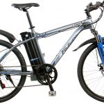 Falcon Spark 26″ Electric Mountain Bike