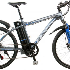 Falcon Spark 26″ Electric Mountain Bike