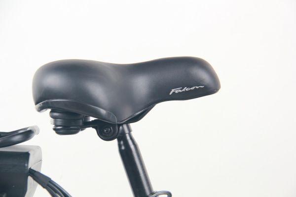 Falcon Serene 26″ Leisure Ebike/Electric Bike seat