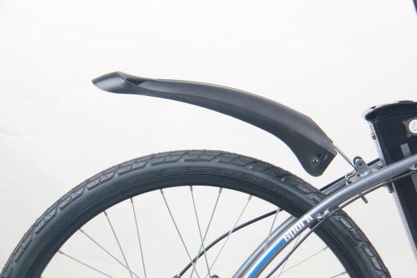 Falcon Spark 26″ Electric Mountain Bike back mudguard