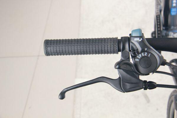 Falcon Spark 26″ Electric Mountain Bike brake leaver