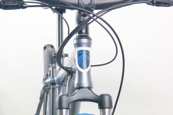 Falcon Spark 26″ Electric Mountain Bike Frame