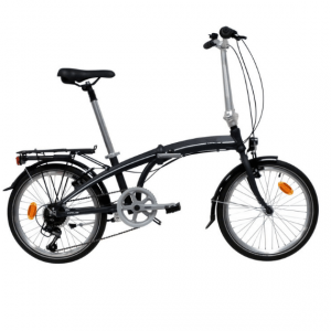 "Orus 20"" Folding Adult Bike"