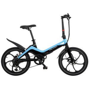 Dawes Falcon FLO Electric Foldable Bike