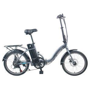 Falcon Crest 20″ Folding Electric Bike