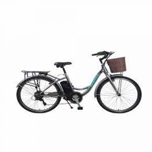 Dawes Breeze Electric Bike or E-Bike