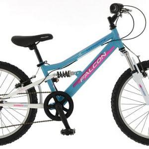 Falcon Moonstone  Junior  Mountain Bike