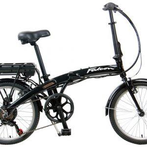 Dawes Falcon Compact Ebike