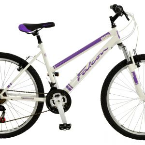 Falcon Orchid Comfort Mountain Ladies Bike